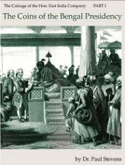 NEW BOOK: COINS OF THE BENGAL PRESIDENCY