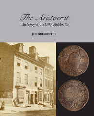 NEW BOOK: THE ARISTOCRAT: THE STORY OF THE 1793 SHELDON 15