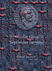 NEW BOOK: COMPLETE COINAGE OF SEPTIMUS SEVERUS