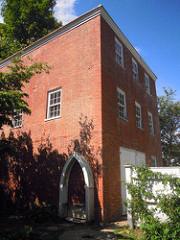 LECTURE: RESTORING THE JACOB PERKINS BUILDING