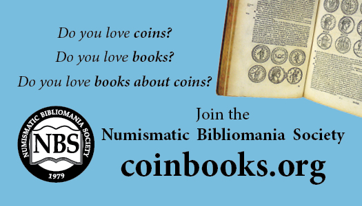 NEWMAN NUMISMATIC PORTAL SCANS PENNY-WISE