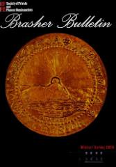 NEWMAN PORTAL DIGITIZES THE BRASHER BULLETIN