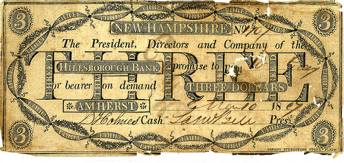 FURIOSO PLATES, W.L. ORMSBY, AND BANKNOTE FRAUDS