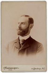 MAXIMILIAN SALMON (1857-1925)