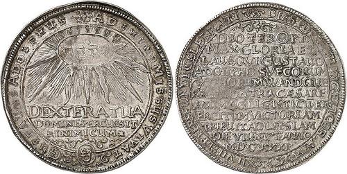 THE 1632 PURIM TALERS