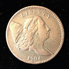 JEFF BURKE'S TIPS FOR SHARING COINS WITH KIDS