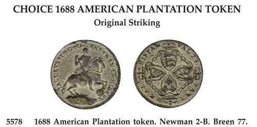 NEWMAN PORTAL SEARCH: JAMES II PLANTATION TOKEN