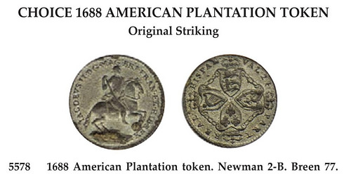 NEWMAN PORTAL SEARCH: JAMES II PLANTATION TOKEN