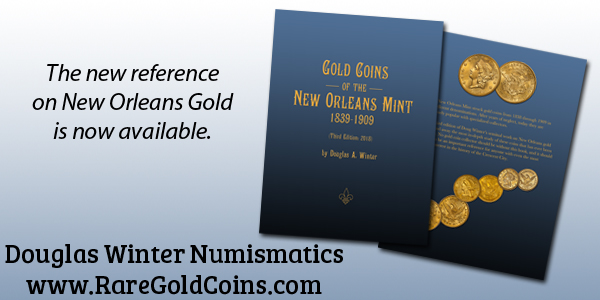 NUMISMATIC NUGGETS: DECEMBER 30, 2018