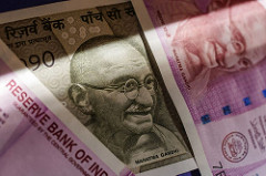 NEPAL WANTS HIGH-DENOMINATION INDIAN BANKNOTES