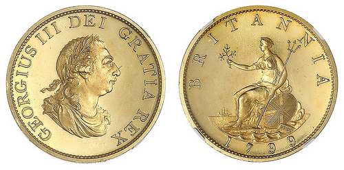 NUMISMATIC NUGGETS: JANUARY 6, 2019