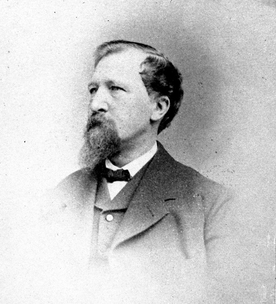 Picture of Charles Edward   Anthon