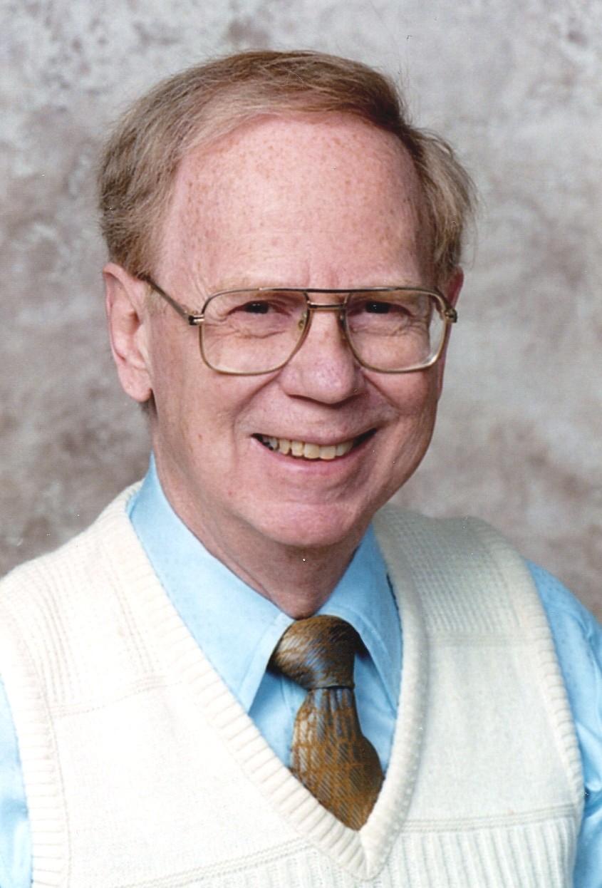 Picture of Kenneth Edward   Bressett