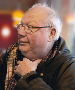 Picture of Halbert H.  Carmichael