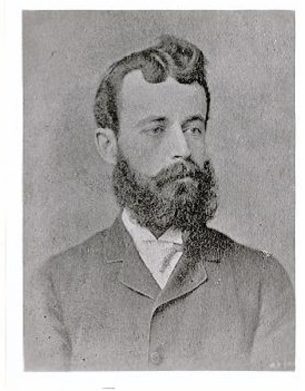 Picture of Chapman