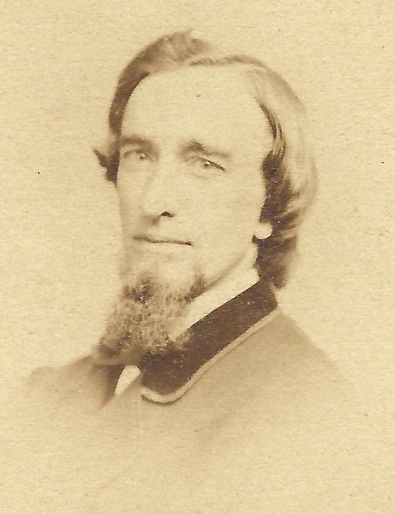 Picture of Robert Coulton  Davis