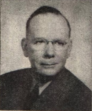 Picture of Loyd Bryant  Gettys