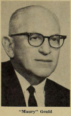 Picture of Maurice M.  Gould