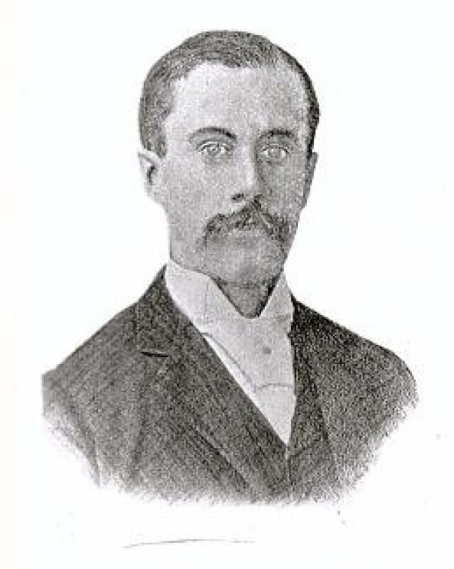 Picture of W.  Kelsey Hall