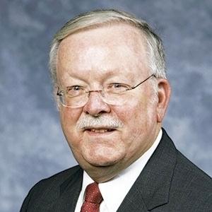 Picture of Kenneth L(uster)  Hallenbeck