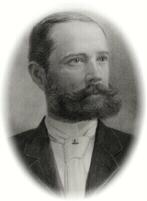 Picture of Claude M.  Johnson