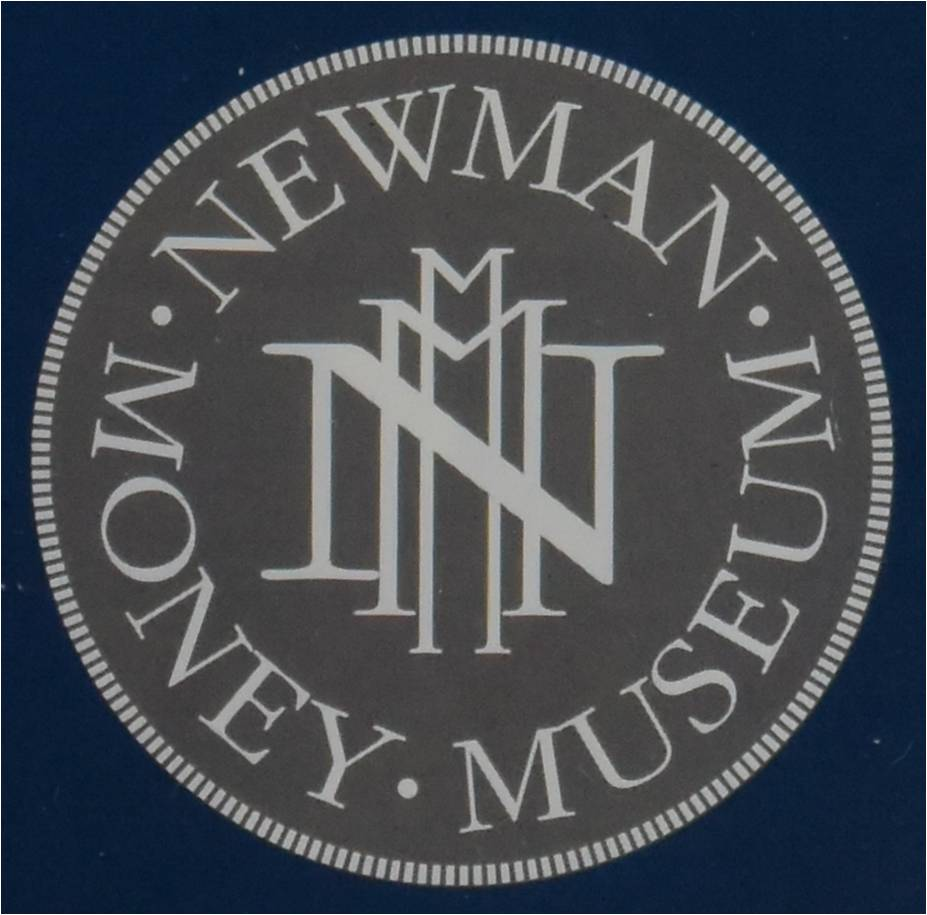 Picture of Newman Money Museum Archives