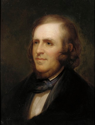 Picture of (Benjamin) Franklin  Peale