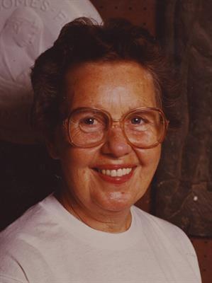 Picture of Patricia Lewis  Verani